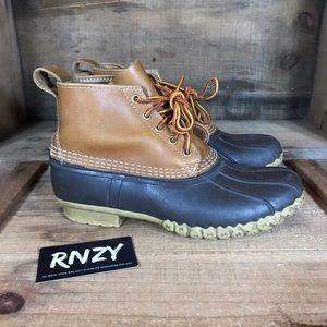 "LL Bean 6"" Bean Boot Waterproof LLB210"